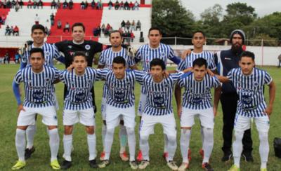 HOY / Primera B: el equipo ñanduti apunta al liderato