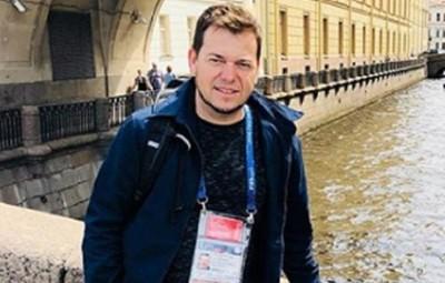 Pitu Willis enseñó groserías en Rusia