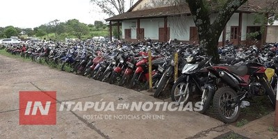 REMATE Y VENTA DE PARTES DE RODADOS DEL CORRALÓN