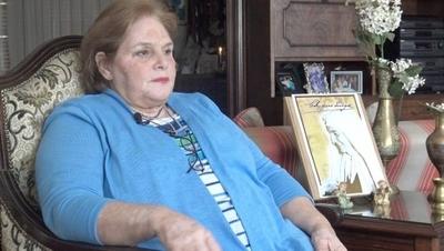 """HOY / Amarú, la hermana de Chiquitunga, cuenta su historia: """"En vida la gente ya le veía como una santa"""""""
