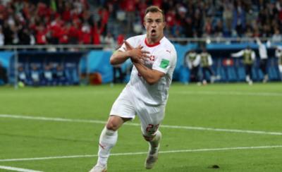 HOY / Suiza encarrila sus pasos a los Octavos de Final