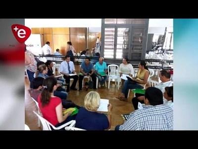SEGURIDAD EN LOS BARRIOS:PIDEN INTERMEDIACIÓN DEL MUNICIPIO ANTE LA POLICÍA