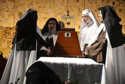 Lo que dejó la beatificación de Chiquitunga