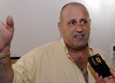 Un miembro de la Ndrangheta beneficiado con lotes para la extracción de oro
