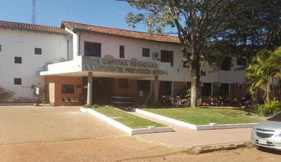 El hospital del IPS está sin quirófano por refacciones
