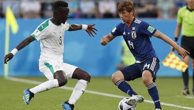 Japón y Senegal empataron obligando a Colombia a ganar