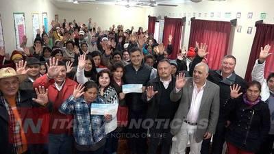 COMBATE FRONTAL A LA POBREZA TUVO AVANCES, AFIRMAN