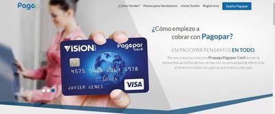 Pagopar se alia con banco local y lanza tarjeta prepaga internacional para comprar y vender a través de internet