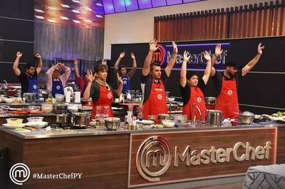 MasterChef abre convocatoria para la segunda temporada
