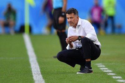 """Osorio reconoce haber """"pecado de purista"""""""
