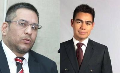 """HOY / El defensor del Pueblo arremete contra Santula: """"Es satélite y se cree estrella"""""""