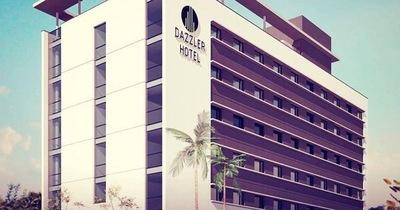 Con inversión de USD 5 millones Dazzler Hotel se instalará en CDE