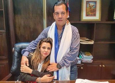 Rodolfo Friedmann espera la convocatoria de Lugo para jurar como senador en lugar de Horacio Cartes