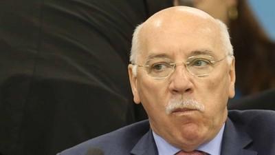 Loizaga prefiere el dialogo a la intervención militar en Venezuela