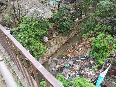 MOPC invertirá G. 15 mil millones para recuperar arroyo Paraguarí de Asunción