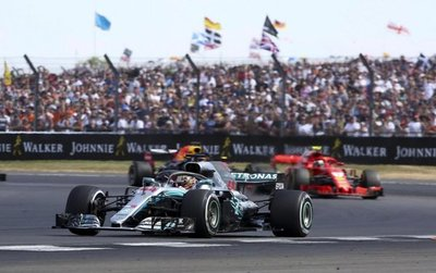Sugieren maniobras intencionadas de Ferrari