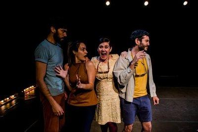 Teatro nacional: Efecto splendid