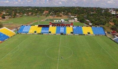 La Copa Paraguay se destapará en Capiatá
