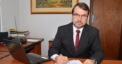 Alaban gestión de fiscal adjunto del Área Penal X