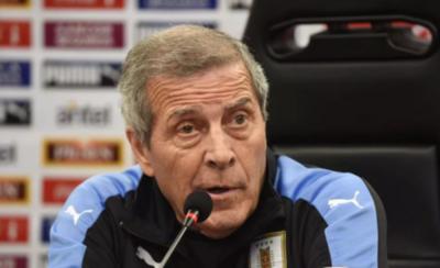 HOY / Uruguayos buscan nombrar explanada de Montevideo en honor a Óscar Tabárez