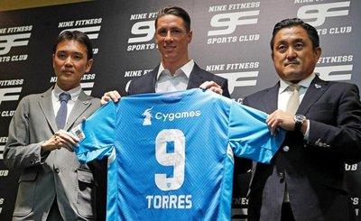 Otro histórico español se marcha al fútbol japonés