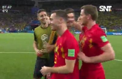 Francia y Bélgica salen en búsqueda de la final