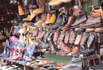 Los zapateros le declaran la guerra a los calzados chinos