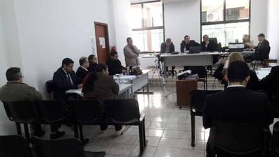 Caso Forex: Alegato final del juicio del cerebro Felipe Ramón Duarte