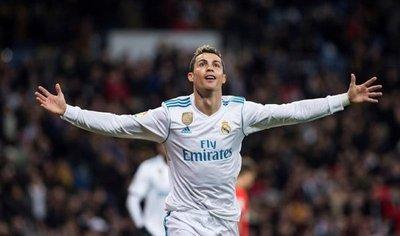 El Real Madrid traspasa a Cristiano Ronaldo a la Juventus