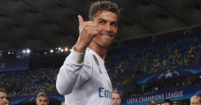 Las palabras de Cristiano al Real Madrid