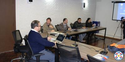 Se programó el desarrollo de la primera fase de la Copa Paraguay 2018