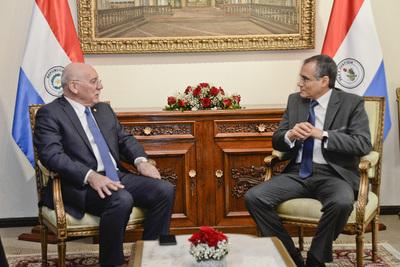 Embajador marroquí destaca consolidación de relaciones durante actual gobierno