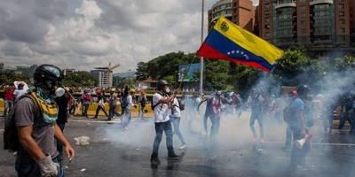 Paraguay no reconoce como legítimo al Gobierno de Maduro