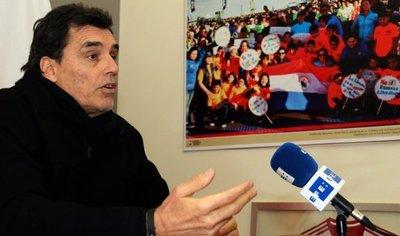 Odesur 2022 y candidatura Mundial 2030 son los retos de Paraguay