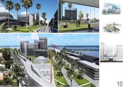 Arranca hoy la construcción de las futuras Oficinas de Gobierno