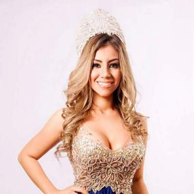 Horqueteña representará a Paraguay en certamen internacional