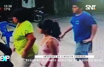 Expedientes: ''Tragedia en Remansito''