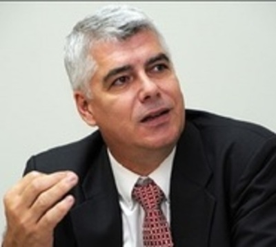 Marito nombra a Wiens como futuro ministro del MOPC