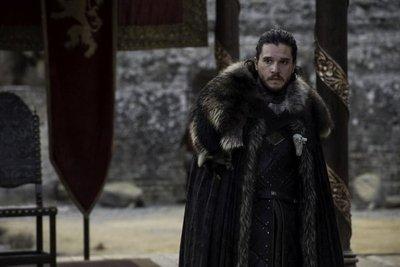 """""""Game of Thrones"""" busca recuperar su corona en los Emmy"""