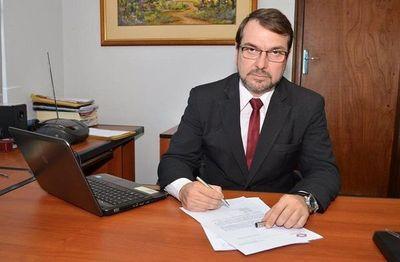 """Fiscalía General remueve a Fiscal Adjunto por supuesto """"apriete"""" en el Este"""