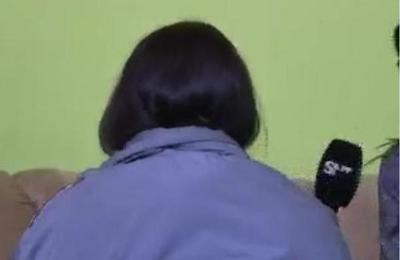 Lambaré: desgarrador relato, denuncia de abuso