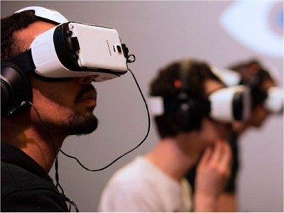 Terapia basada en realidad virtual reduce el miedo a las alturas