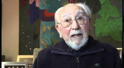 Fallece el poeta Carlos Federico Abente
