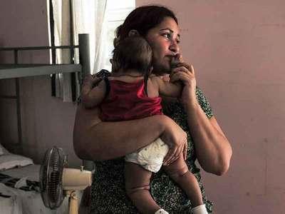 EE. UU.: Piden visitar centros de detención de niños migrantes