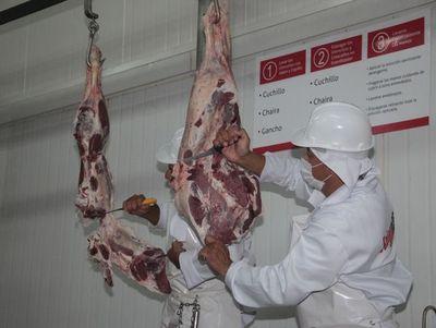 Paraguay exportó carne por 600 millones de dólares en el primer semestre del año
