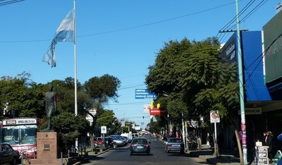 Acribillan a paraguayos en Argentina