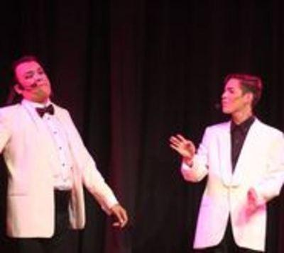 """""""Las Karashans"""" seguirán haciendo reír al público"""
