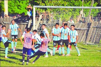 Plagueo por la localía en la Copa Paraguay