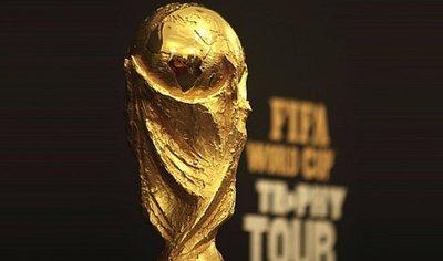 Oficial: El Mundial 2022 se jugará de noviembre a diciembre