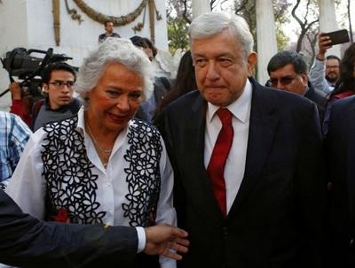 Gobierno de López Obrador verá despenalizar aborto en México